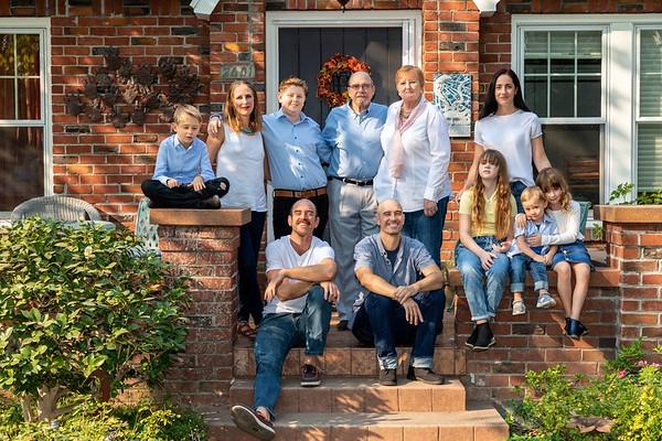 Helmar Family
