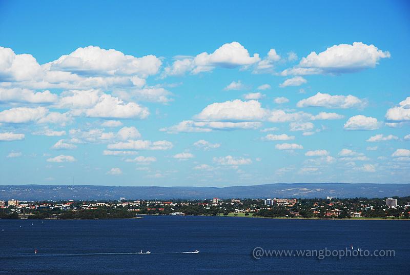 西澳自驾 -- (2) 海阔凭鱼跃 天高任鸟飞 - 一镜收江南 - 清韵