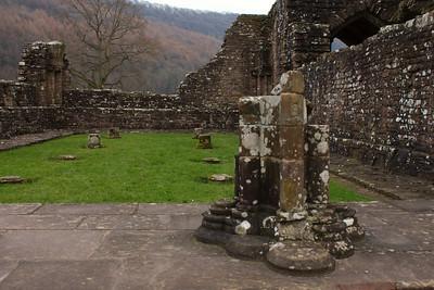 Tintern, Wales