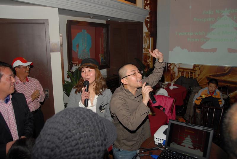 [20101225] Christmas Party 2010 @ Malacca Legend (147).JPG
