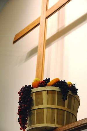 February 20, 2011 Worship Service