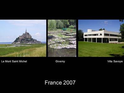2007 France