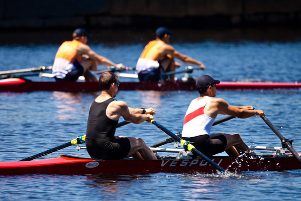 2011 Cromwell Cup ~ Mens 2X
