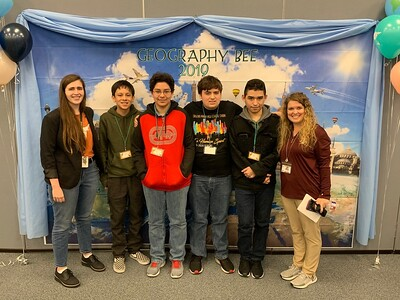 2019 GPISD Social Studies Bee