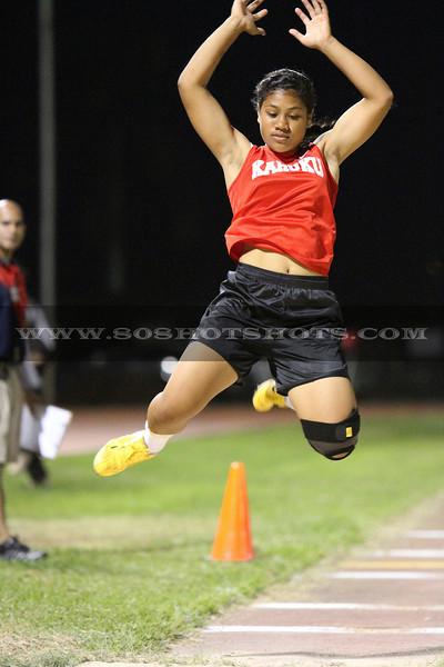 050110 Womens Triple Jump