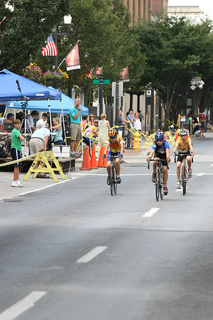 Tour de Brew 2008