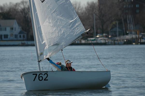 762 - Greg Merz & Jenn Millar
