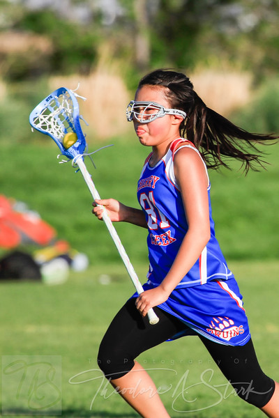 5/17 - U12 Girls Silver Ames vs Havoc - CGLA Festival