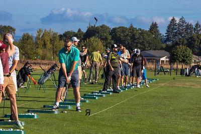 BLGT - Golfers