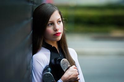 Alexis Hawkins