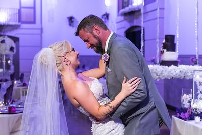 The Wedding of Ryan & Marley
