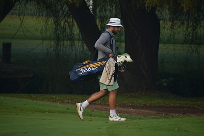 IGT Chase To #21 Day 2 Modderfontein GC 15-17 March 2021