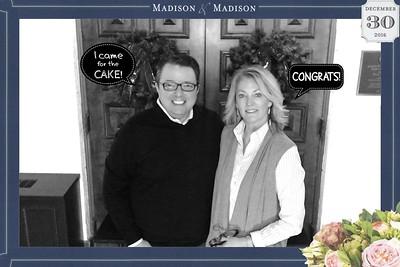 2016 Madison and  Madison's Wedding