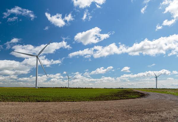Boardinghouse Wind Farm