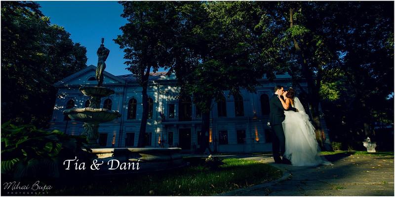 Tia & Dani
