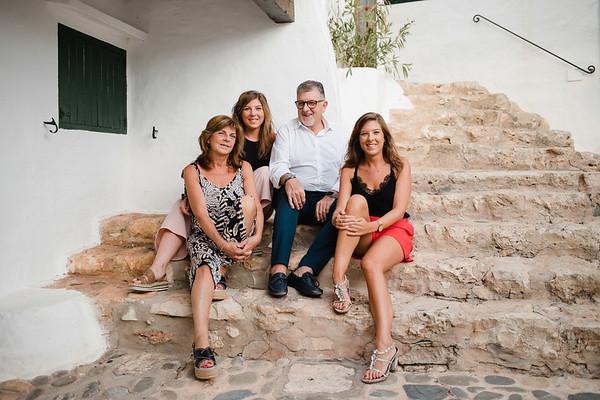 Família - Palliser Gomila