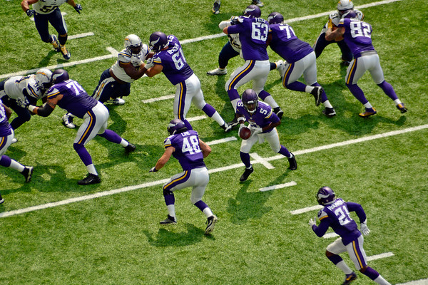 Best Of Minnesota Vikings 2016