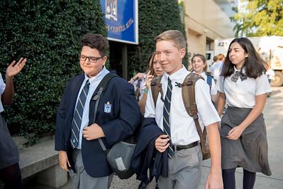 """High School Triple """"A"""" – 2018"""