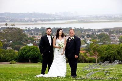 Wedding - Family Shots