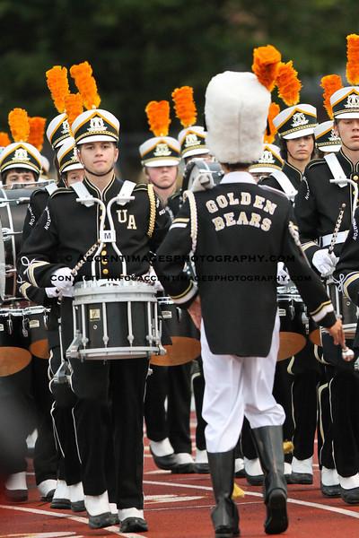 Upper Arlington High School 2011-2012