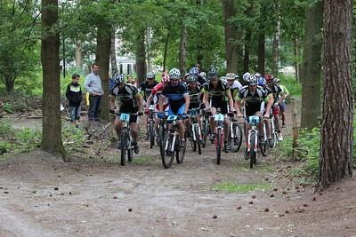 20120531 - ATB Kempen 4e kennismakingsrit nieuwe seizoen