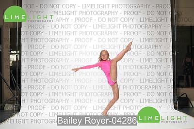 Bailey Royer