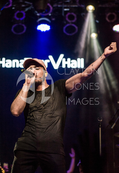 Anderson .Paak & The Free Nationals at V-Hall, 9/29/2016