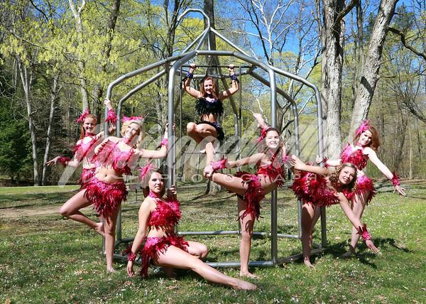 Shannon's Dance Pics 2013