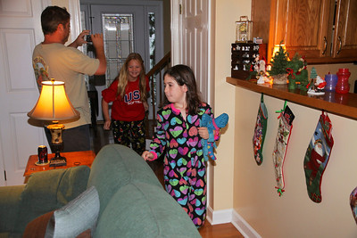 2012-12 Christmas with family!