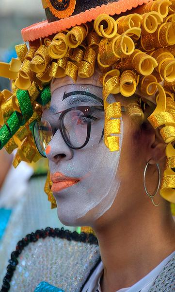 Carnival Curls
