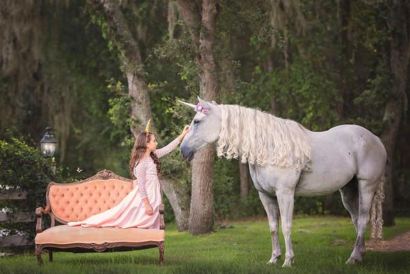 Unicorns August 2021 - Wilhite