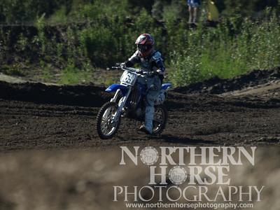 2008 Below 90cc Individual Riders
