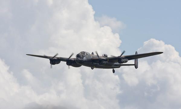 The Lancaster - PA474