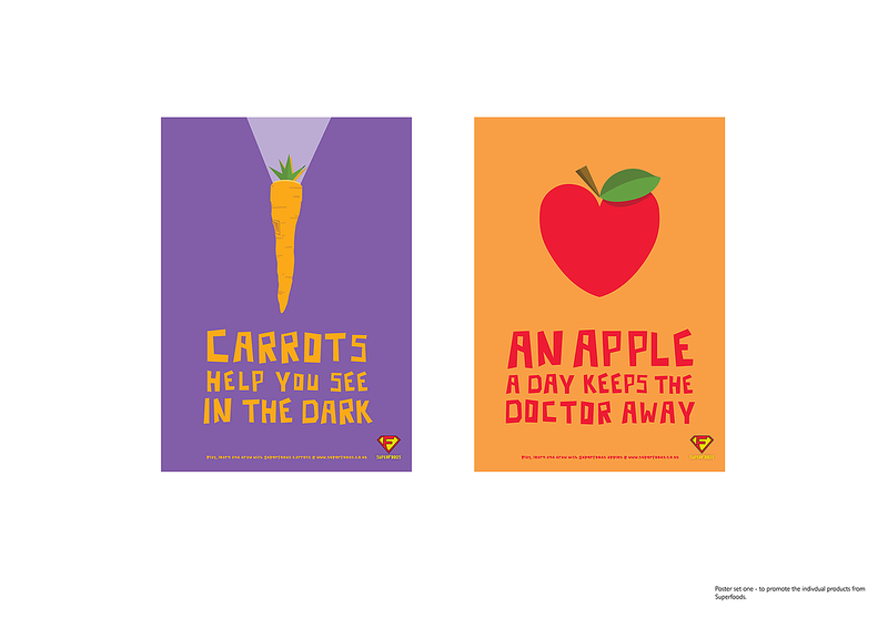 (L29) Carrots and Apples