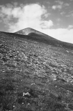 Mt. Elbert 1999
