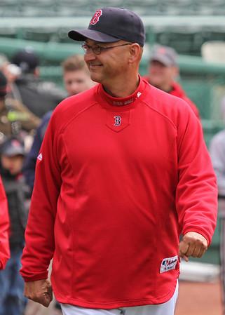Red Sox, April 16, 2011