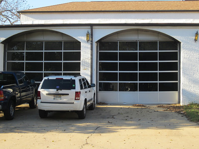 Jefferson County Fire Station No10