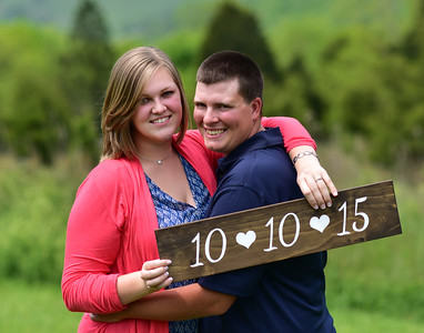Sara & Joel Engaged
