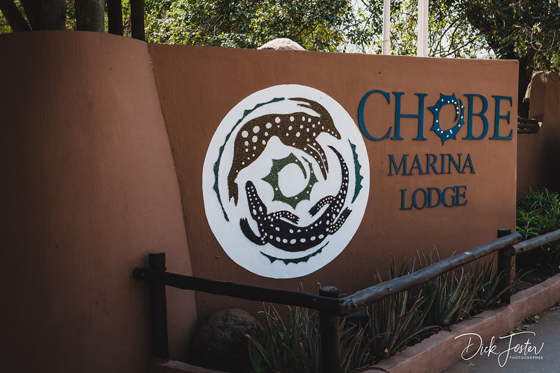 Chobe Marine Lodge