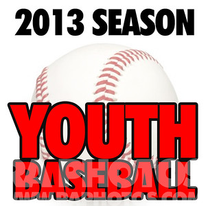 YOUTH BASEBALL 2013