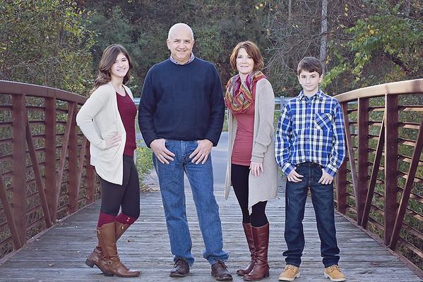 Dagher | Family Portraits