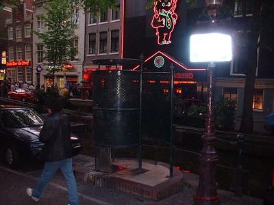 Amsterdam - May 2004