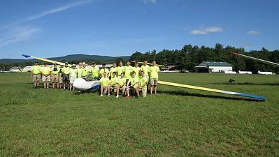 2021 NER Glider Week 2 -Springfield