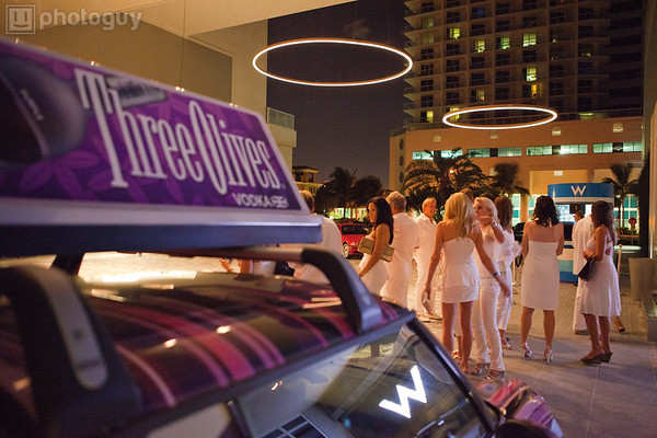 PetSet's White Party at the W Hotel in Fort Lauderdale-11