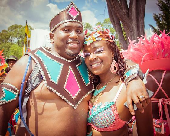 2015 Toronto Caribbean Grand Parade