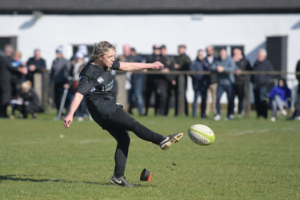 Kesteven RFC Ladies vs Deeping Devils