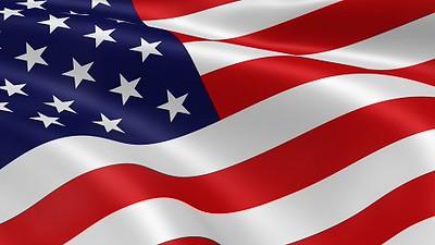 Grand Ole Flag