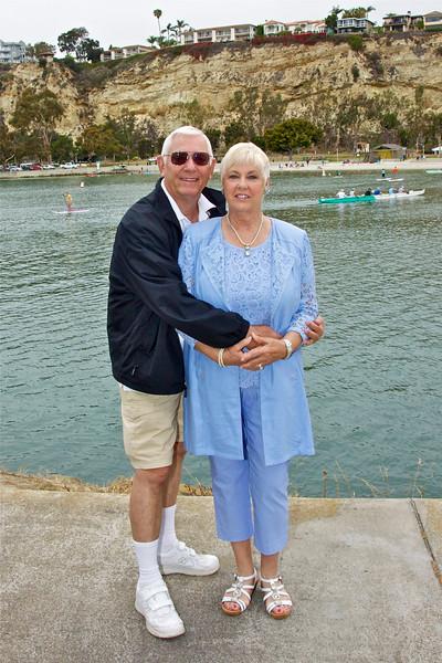 Wedding Renewal 2015 Dana Point