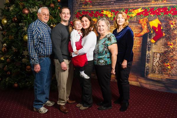 Dapsis Family