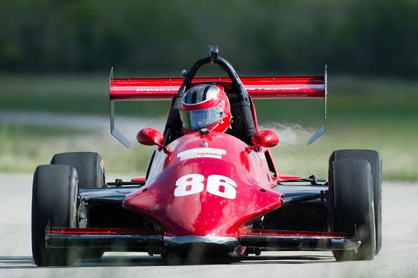 David Zavelson - Roadkill Racing